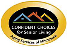 Confident Choices logo