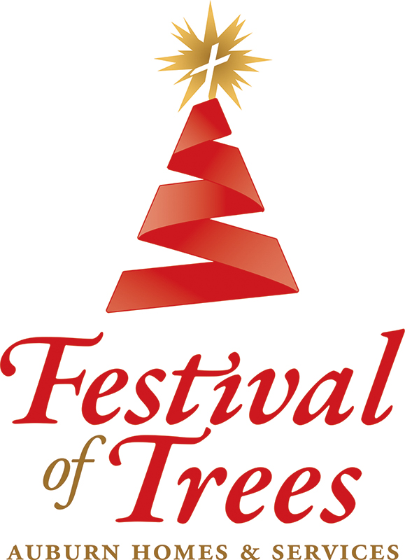 Auburn Homes & Services Festival of Trees 2015