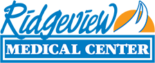 Ridgeview Medical Center logo
